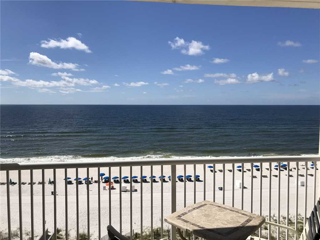 Island Tower  802 Condo rental in Island Tower - Gulf Shores in Gulf Shores Alabama - #16