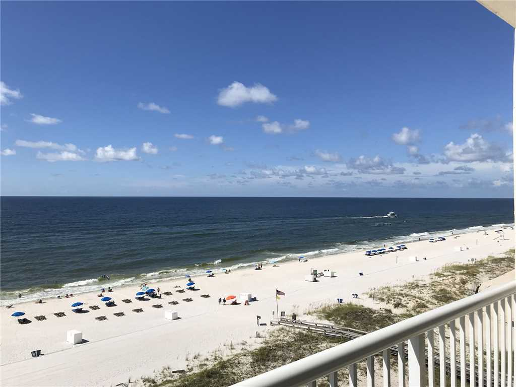 Island Tower  802 Condo rental in Island Tower - Gulf Shores in Gulf Shores Alabama - #17