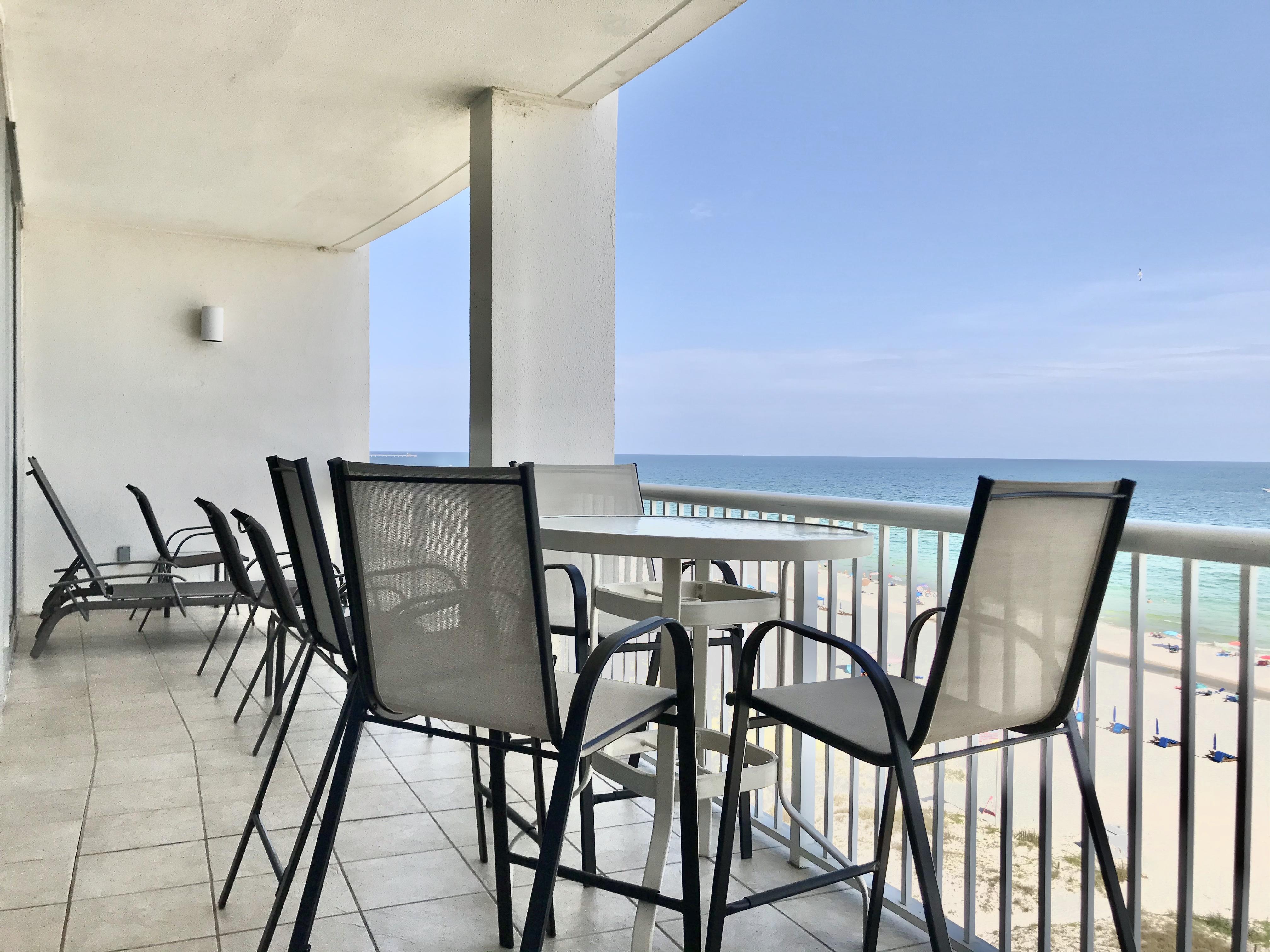 Island Tower  802 Condo rental in Island Tower - Gulf Shores in Gulf Shores Alabama - #37