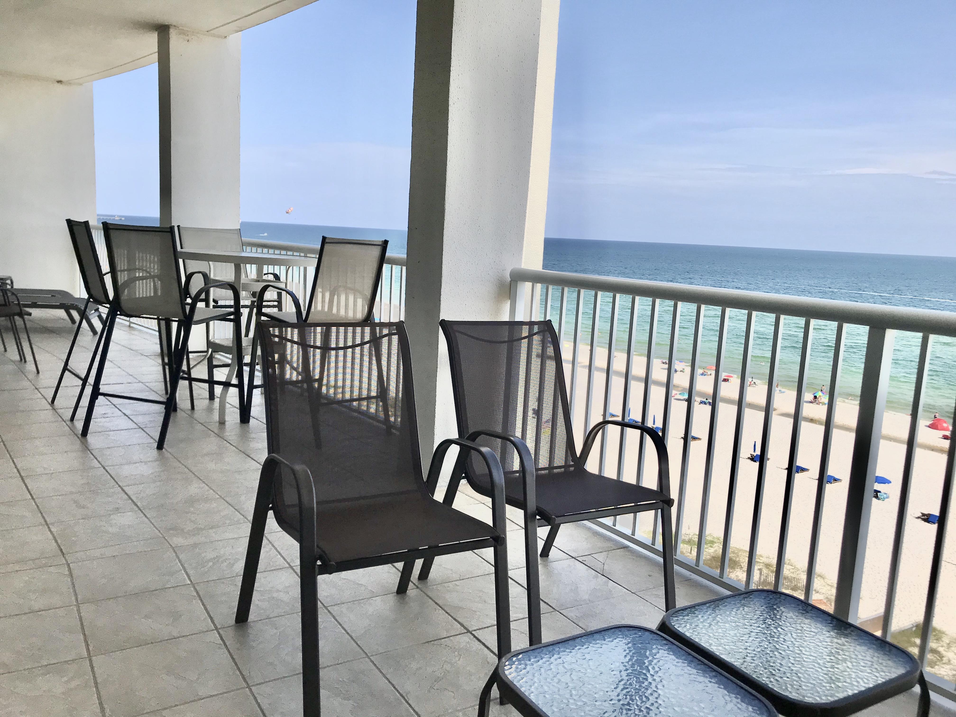 Island Tower  802 Condo rental in Island Tower - Gulf Shores in Gulf Shores Alabama - #41