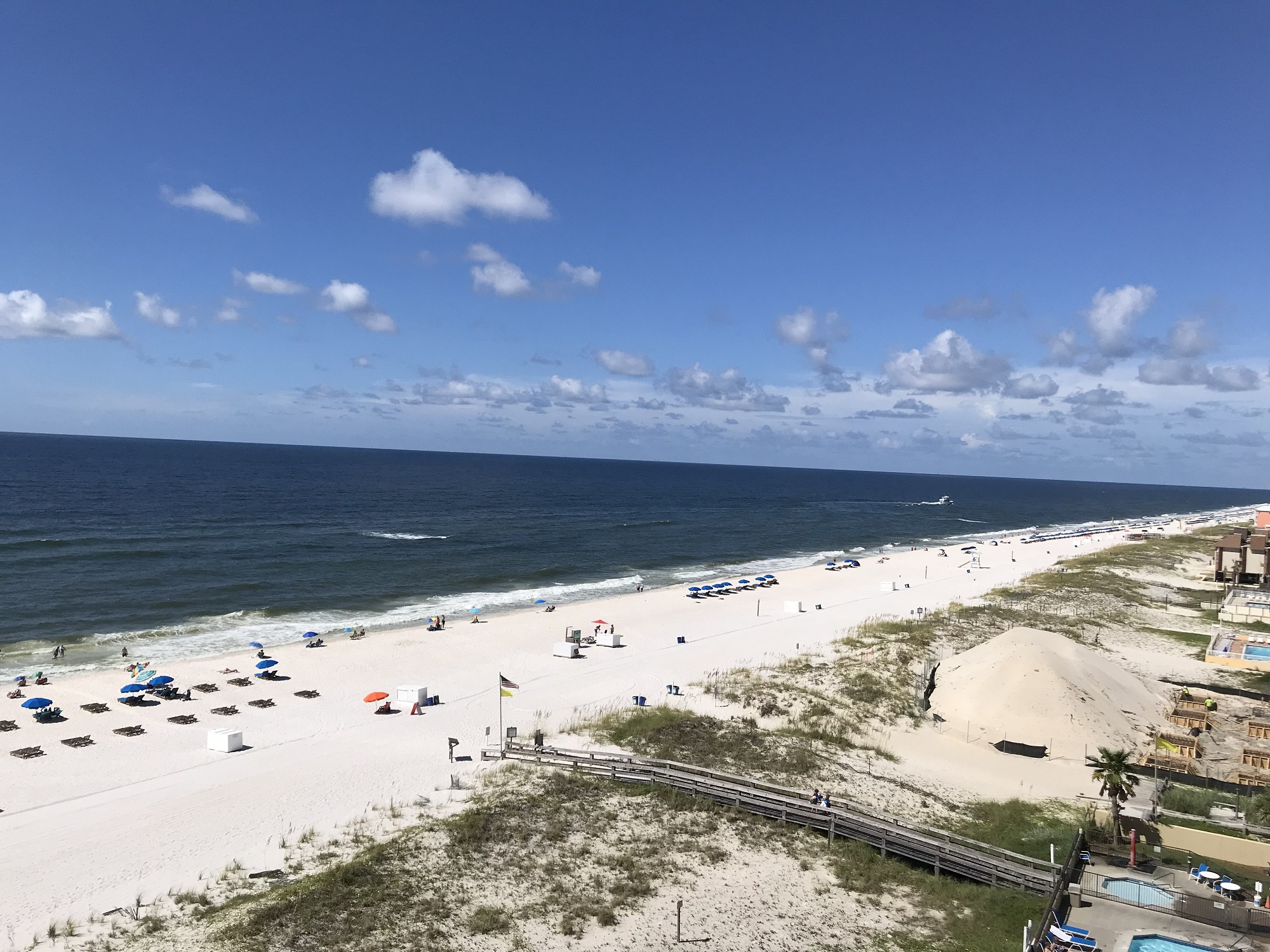 Island Tower  802 Condo rental in Island Tower - Gulf Shores in Gulf Shores Alabama - #51
