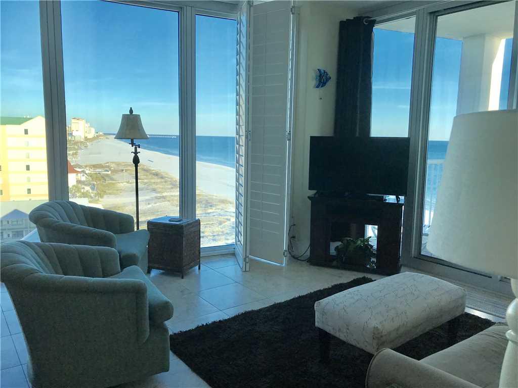 Island Tower  901 Condo rental in Island Tower - Gulf Shores in Gulf Shores Alabama - #1