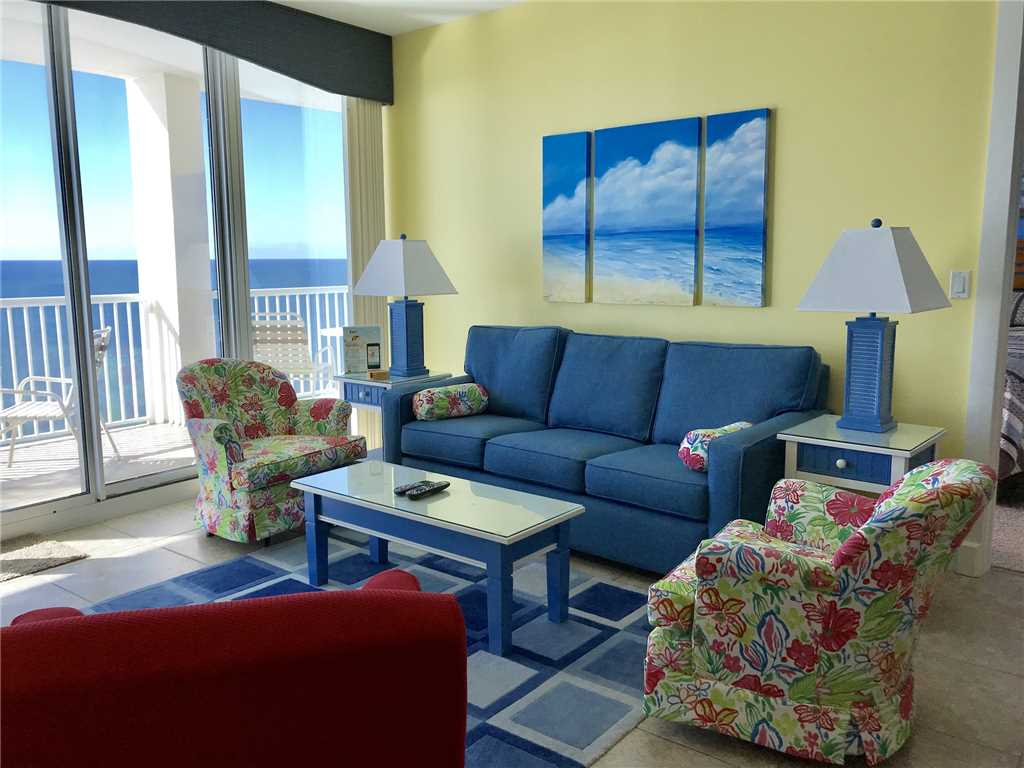 Island Tower 1802 Condo rental in Island Tower - Gulf Shores in Gulf Shores Alabama - #1