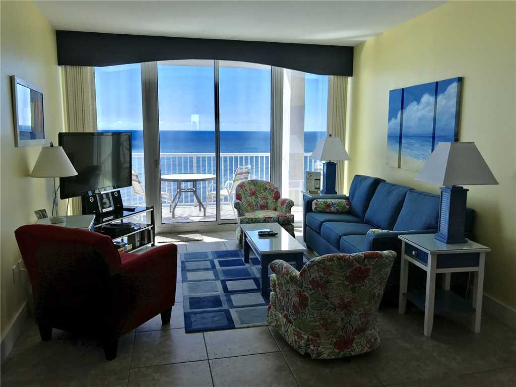 Island Tower 1802 Condo rental in Island Tower - Gulf Shores in Gulf Shores Alabama - #2