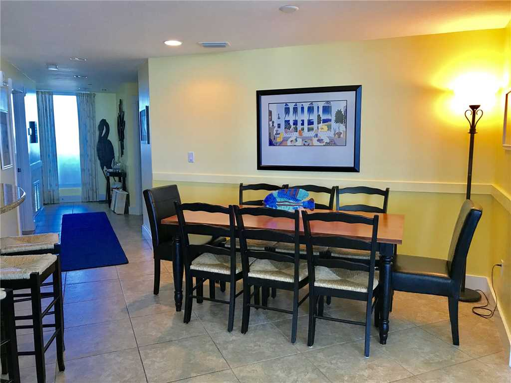 Island Tower 1802 Condo rental in Island Tower - Gulf Shores in Gulf Shores Alabama - #3