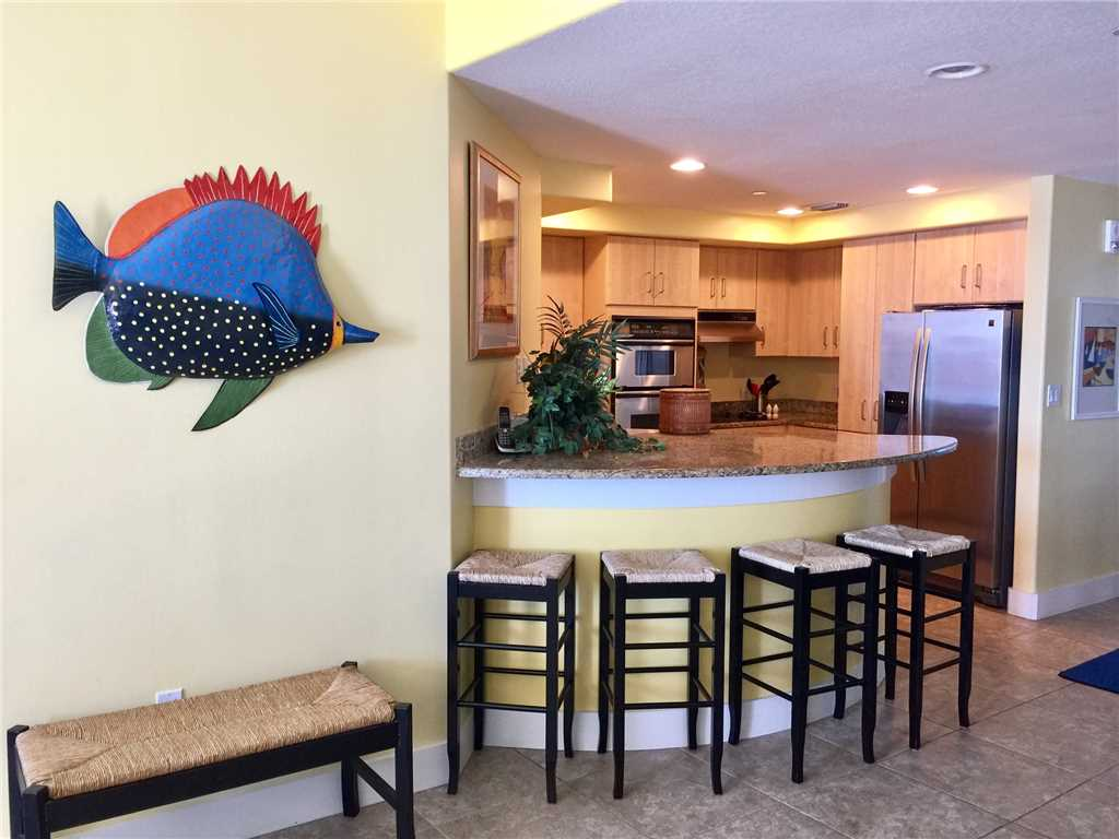 Island Tower 1802 Condo rental in Island Tower - Gulf Shores in Gulf Shores Alabama - #4