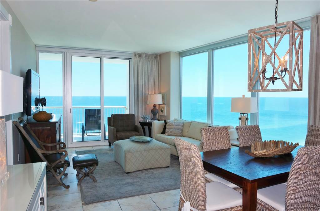 Island Tower 1903 Condo rental in Island Tower - Gulf Shores in Gulf Shores Alabama - #1