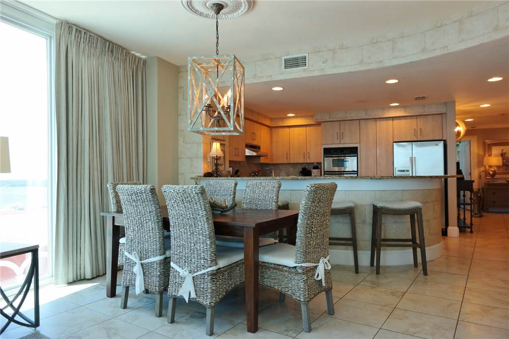 Island Tower 1903 Condo rental in Island Tower - Gulf Shores in Gulf Shores Alabama - #4