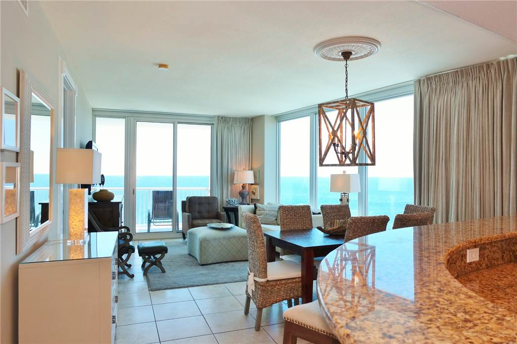 Island Tower 1903 Condo rental in Island Tower - Gulf Shores in Gulf Shores Alabama - #5