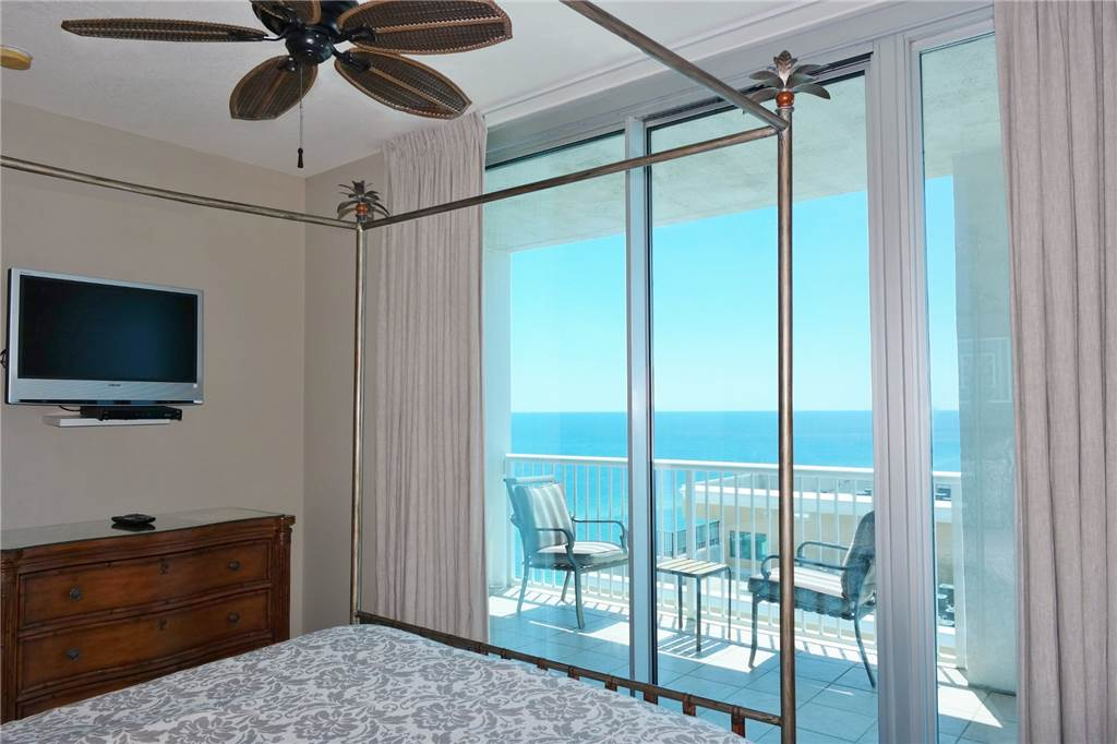 Island Tower 1903 Condo rental in Island Tower - Gulf Shores in Gulf Shores Alabama - #14