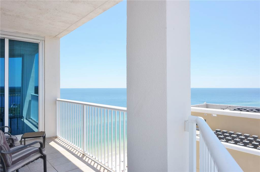 Island Tower 1903 Condo rental in Island Tower - Gulf Shores in Gulf Shores Alabama - #17