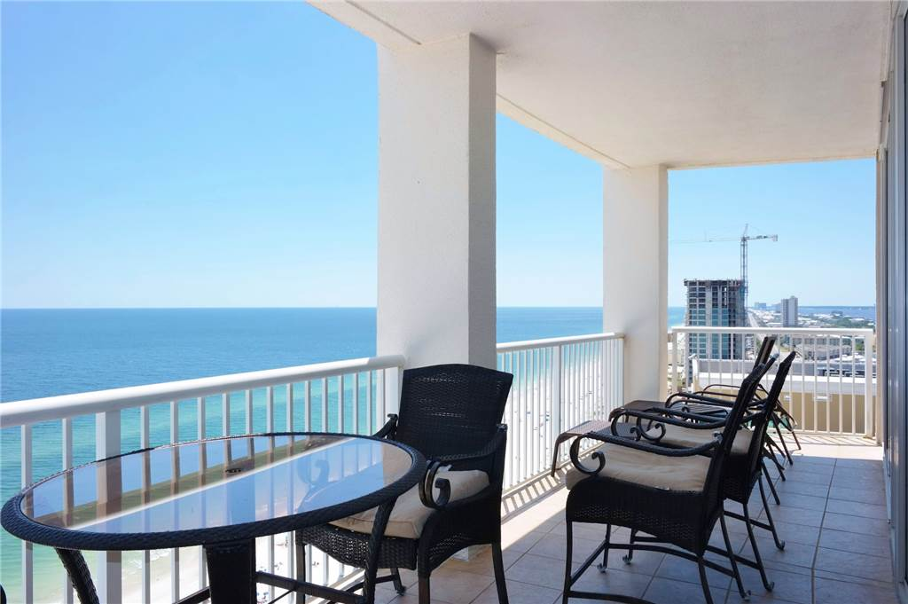 Island Tower 1903 Condo rental in Island Tower - Gulf Shores in Gulf Shores Alabama - #22