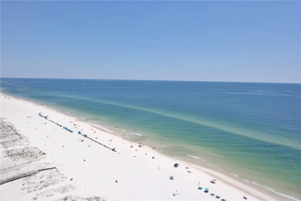 Island Tower 1903 Condo rental in Island Tower - Gulf Shores in Gulf Shores Alabama - #23