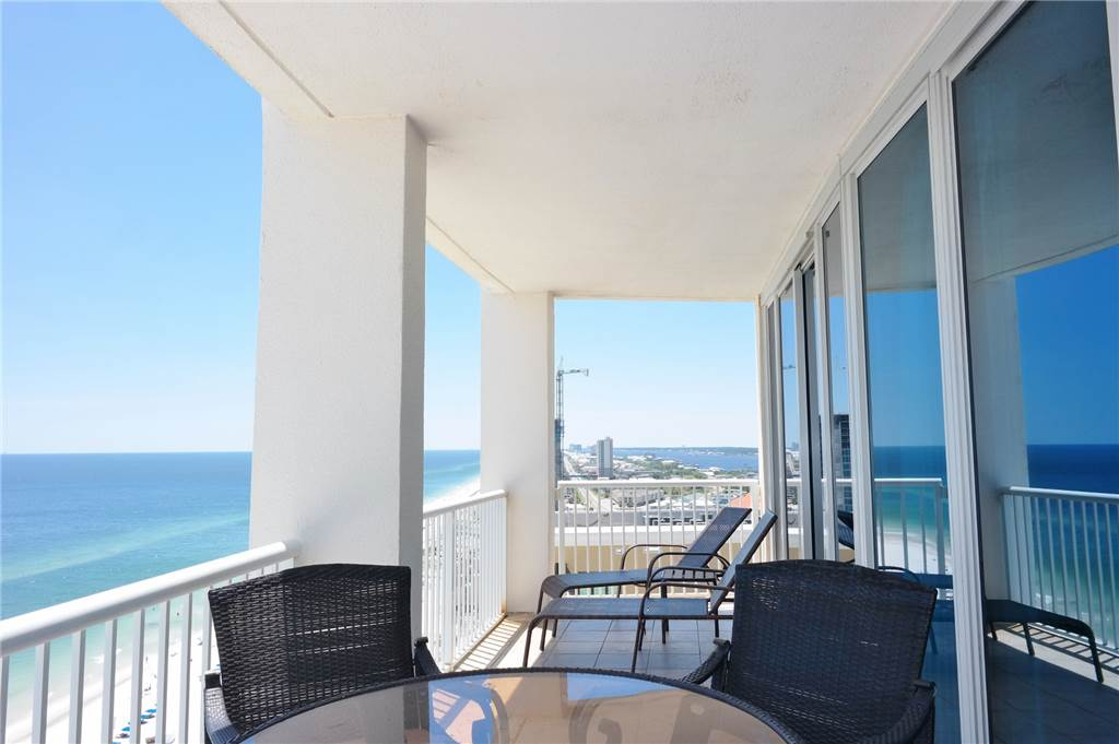 Island Tower 1903 Condo rental in Island Tower - Gulf Shores in Gulf Shores Alabama - #26