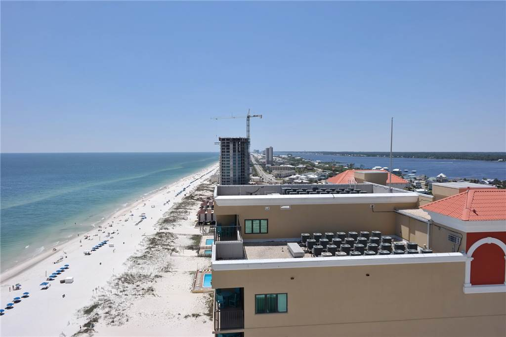 Island Tower 1903 Condo rental in Island Tower - Gulf Shores in Gulf Shores Alabama - #30