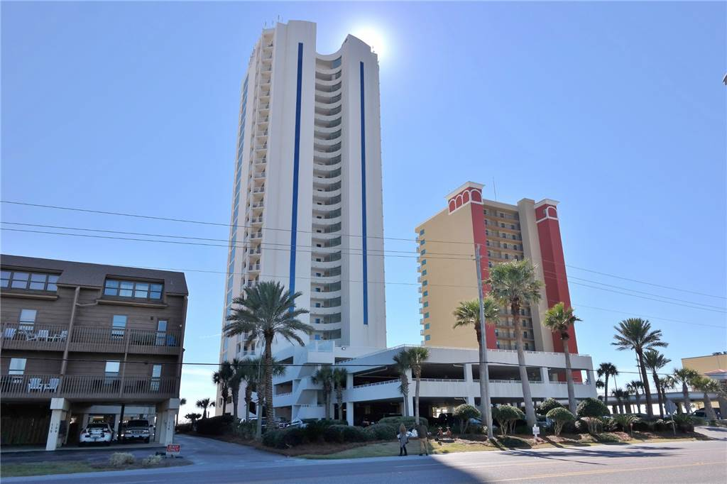 Island Tower 1903 Condo rental in Island Tower - Gulf Shores in Gulf Shores Alabama - #41