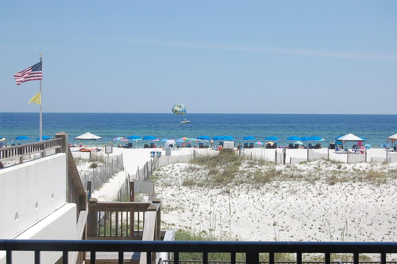Island Winds West 177 Condo rental in Island Winds West in Gulf Shores Alabama - #2