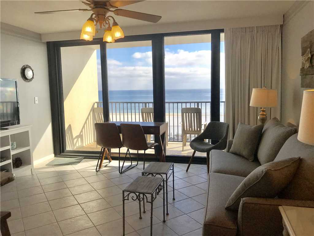 Island Winds West 475 Condo rental in Island Winds West in Gulf Shores Alabama - #5