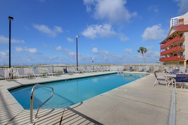 Island Winds West 475 Condo rental in Island Winds West in Gulf Shores Alabama - #12