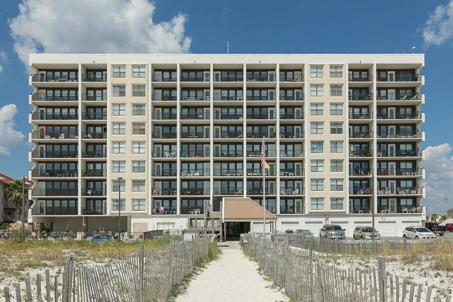 Island Winds West #578 Condo rental in Island Winds West in Gulf Shores Alabama - #27