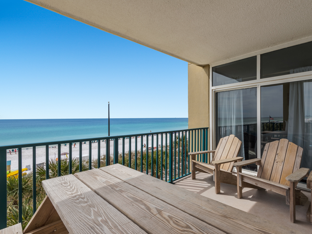 Jade East Towers 0320 Condo rental in Jade East in Destin Florida - #2
