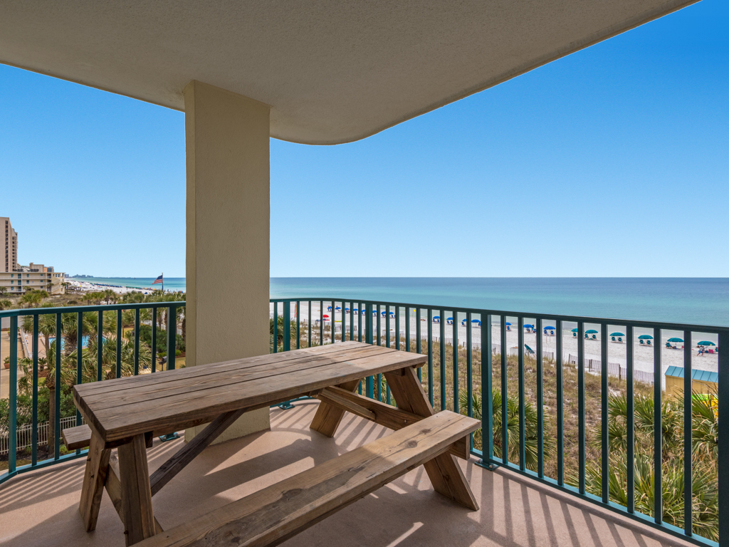 Jade East Towers 0320 Condo rental in Jade East in Destin Florida - #3