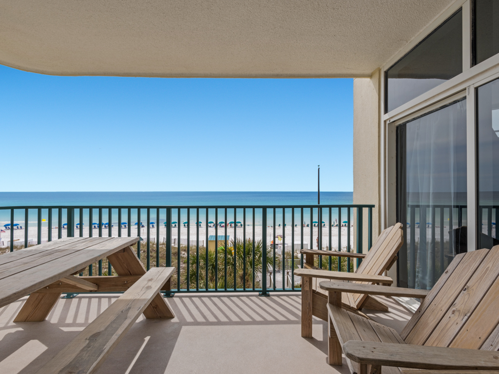 Jade East Towers 0320 Condo rental in Jade East in Destin Florida - #4