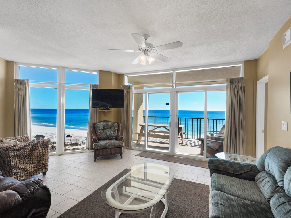 Jade East Towers 0520 Condo rental in Jade East in Destin Florida - #1