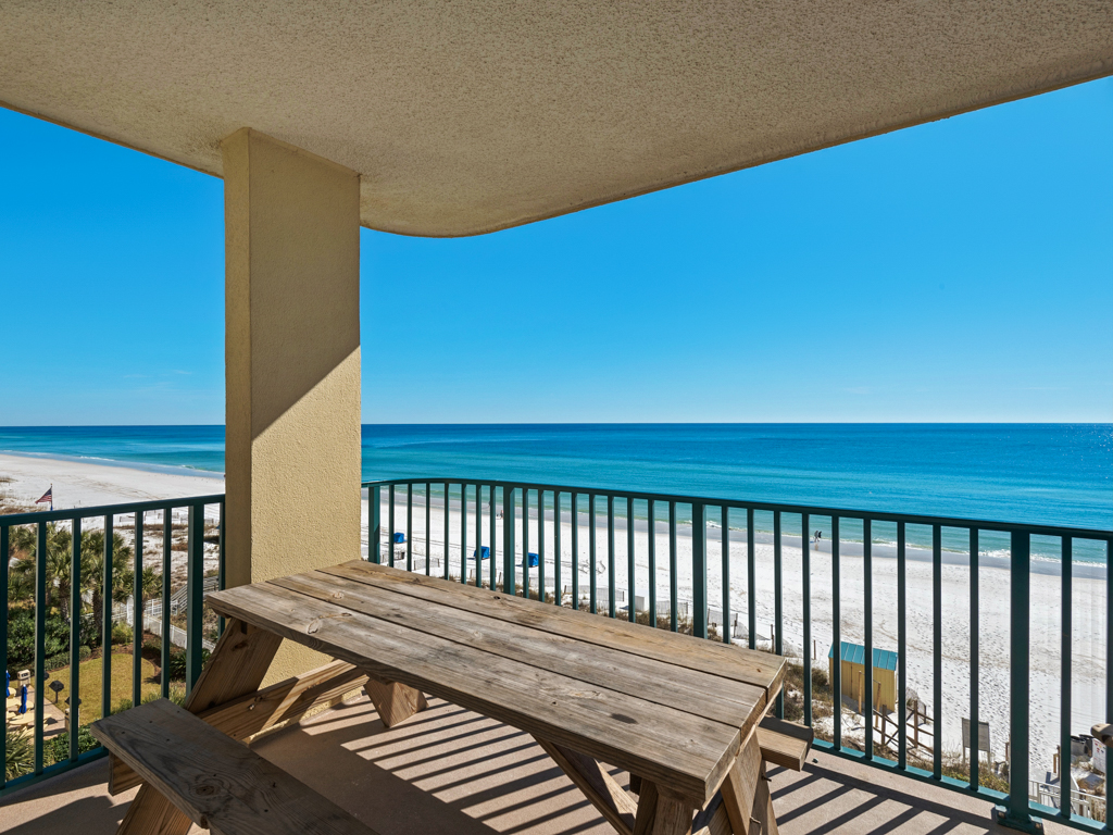 Jade East Towers 0520 Condo rental in Jade East in Destin Florida - #2