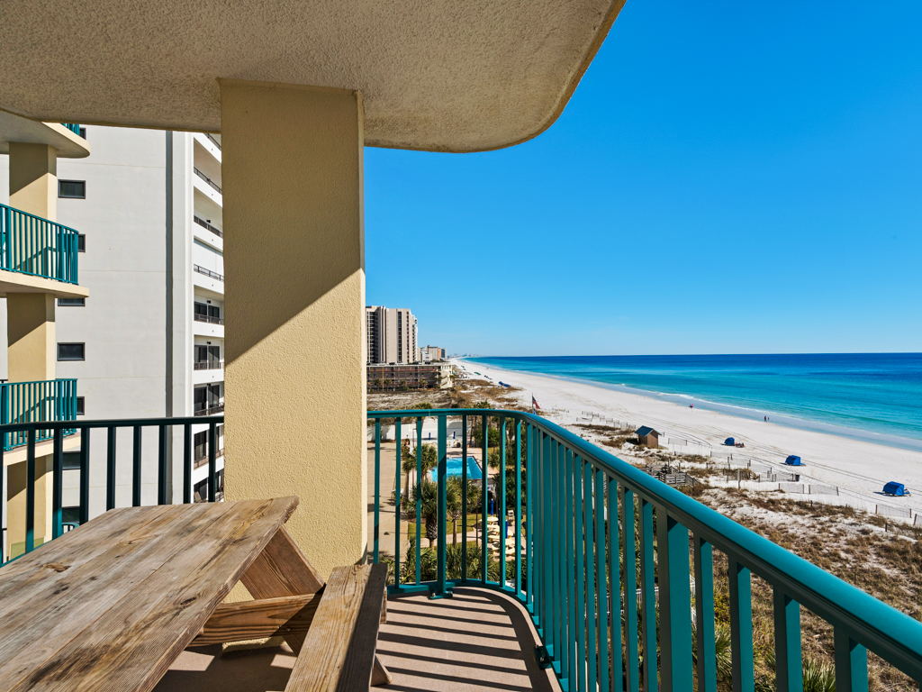Jade East Towers 0520 Condo rental in Jade East in Destin Florida - #3