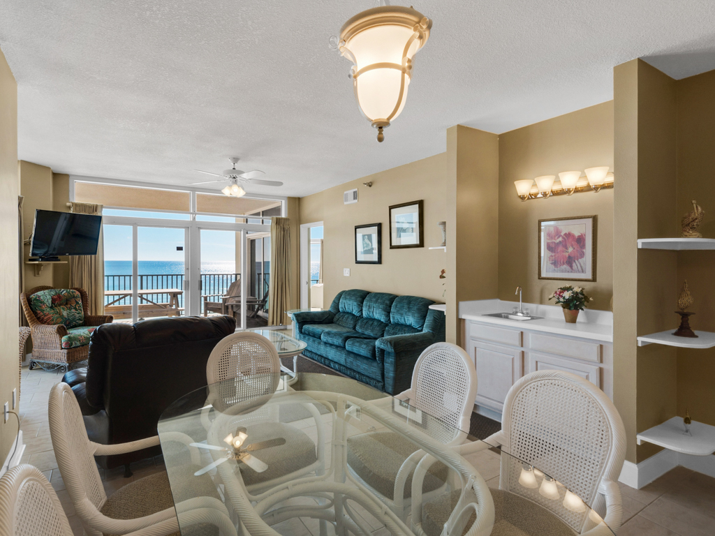 Jade East Towers 0520 Condo rental in Jade East in Destin Florida - #10