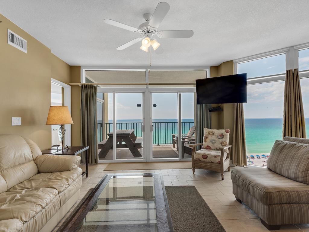 Jade East Towers 0740 Condo rental in Jade East in Destin Florida - #1