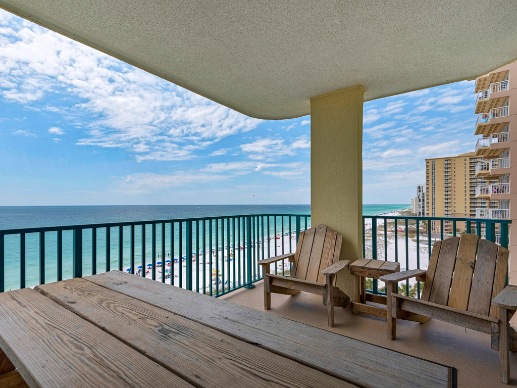 Jade East Towers 0740 Condo rental in Jade East in Destin Florida - #3