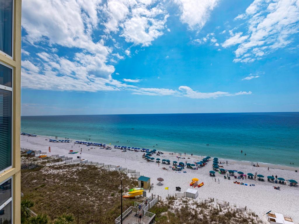 Jade East Towers 0740 Condo rental in Jade East in Destin Florida - #4