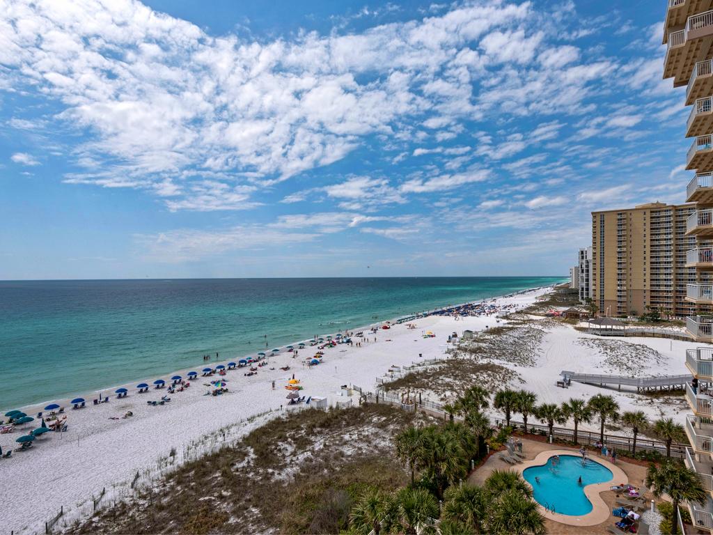 Jade East Towers 0740 Condo rental in Jade East in Destin Florida - #5