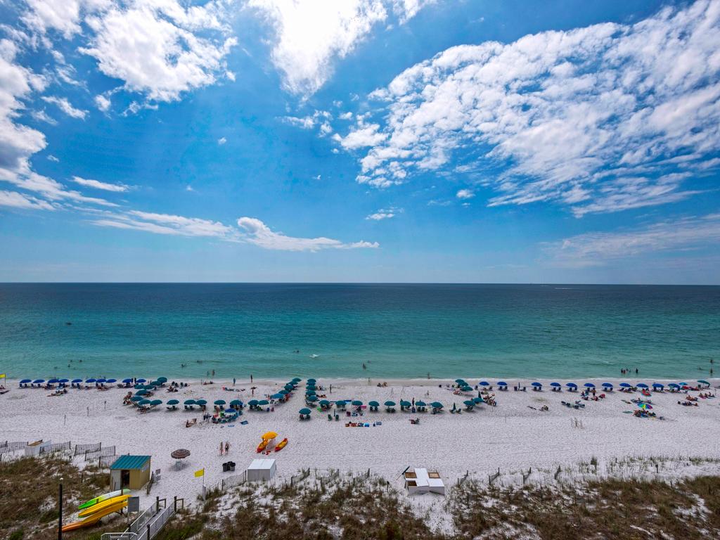 Jade East Towers 0740 Condo rental in Jade East in Destin Florida - #6