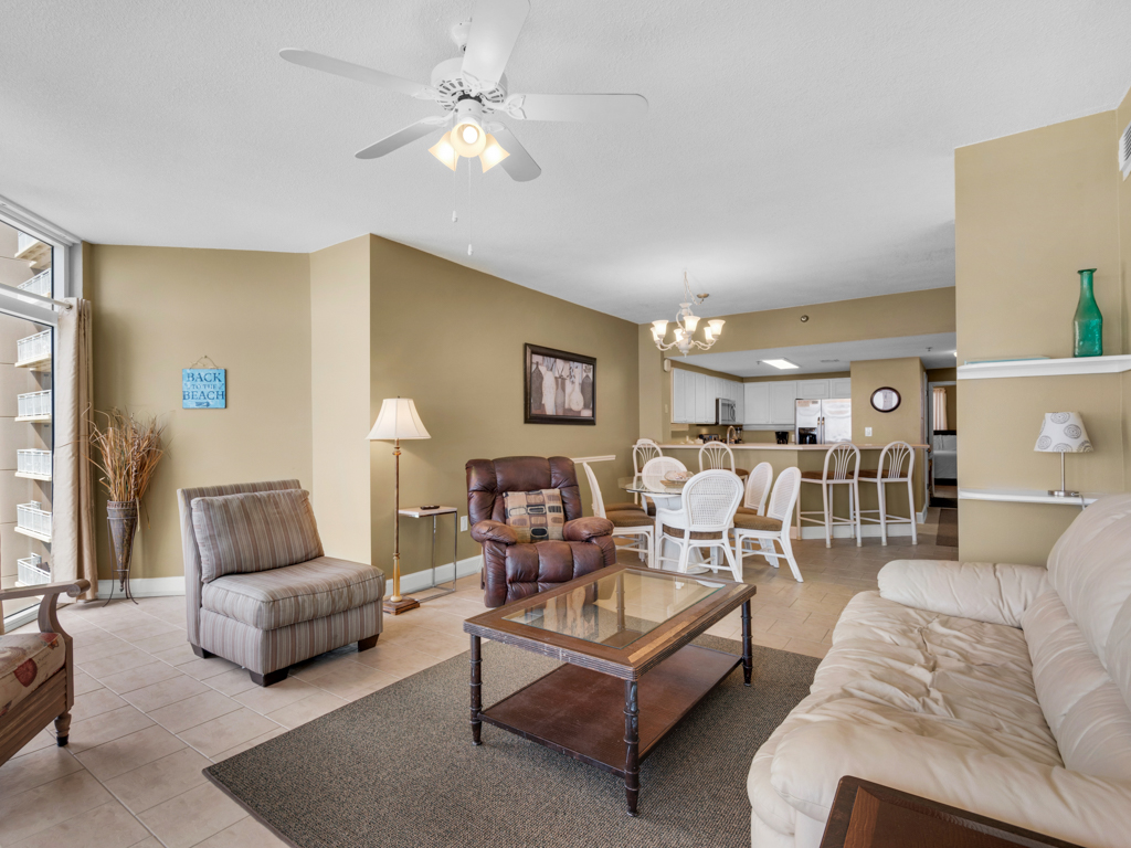 Jade East Towers 0740 Condo rental in Jade East in Destin Florida - #8