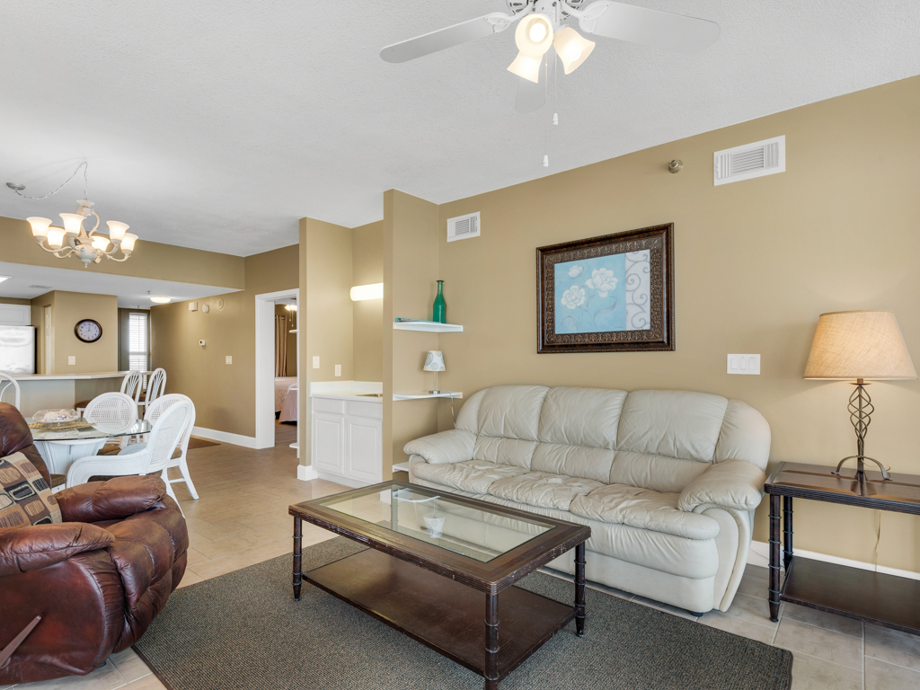 Jade East Towers 0740 Condo rental in Jade East in Destin Florida - #9