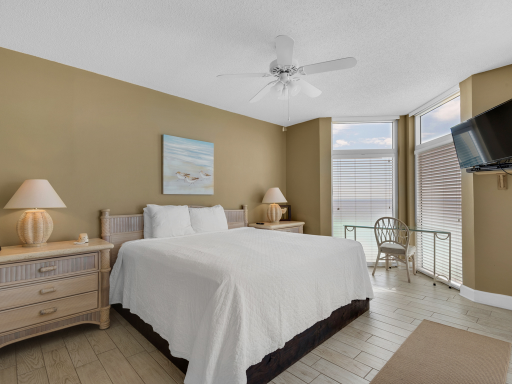 Jade East Towers 0740 Condo rental in Jade East in Destin Florida - #15