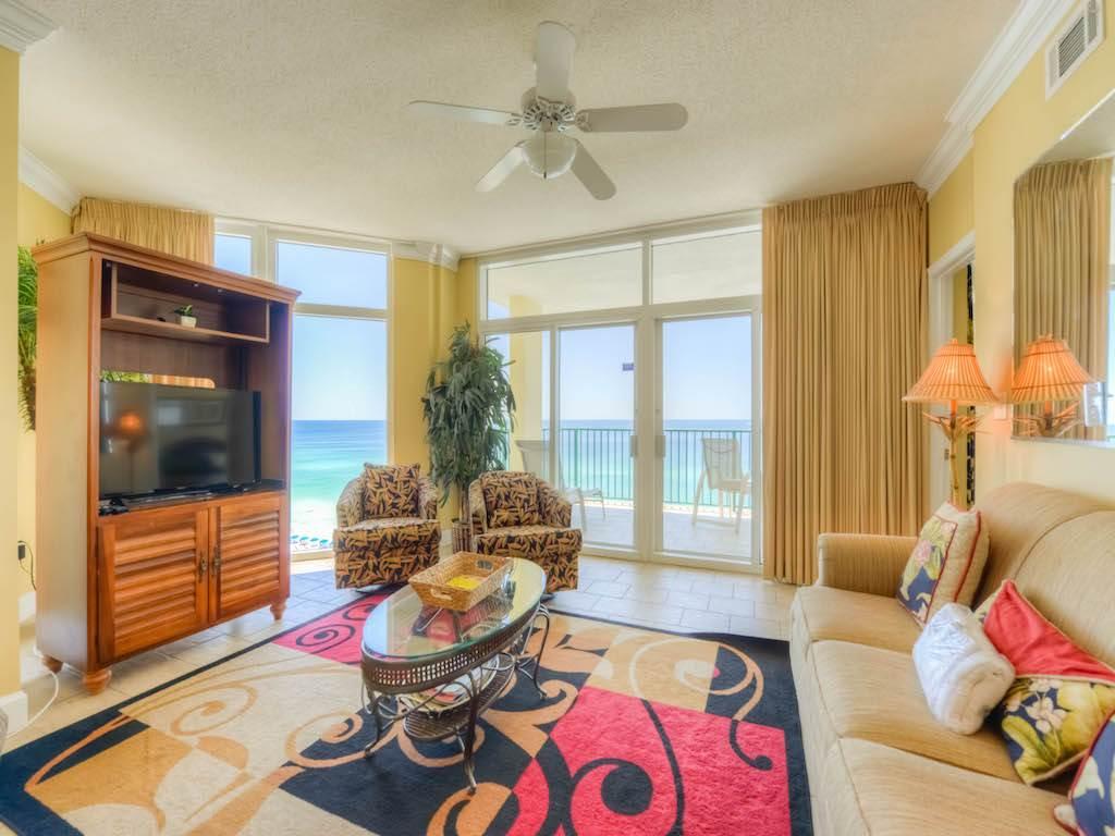 Jade East Towers 0820 Condo rental in Jade East in Destin Florida - #1