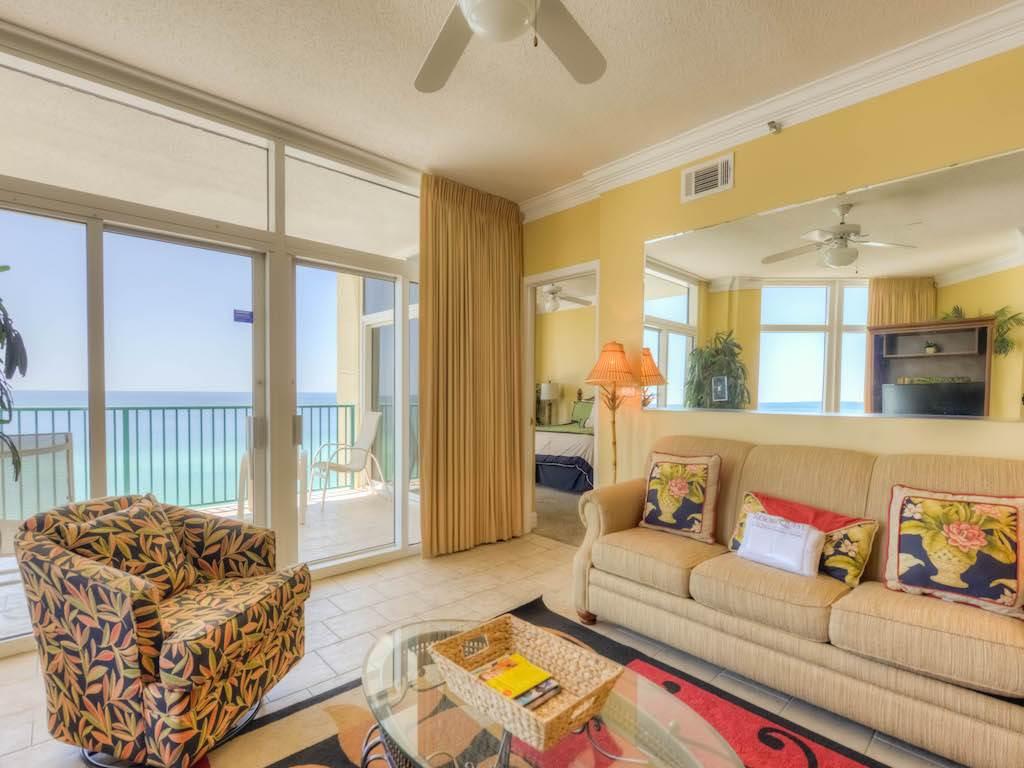 Jade East Towers 0820 Condo rental in Jade East in Destin Florida - #3
