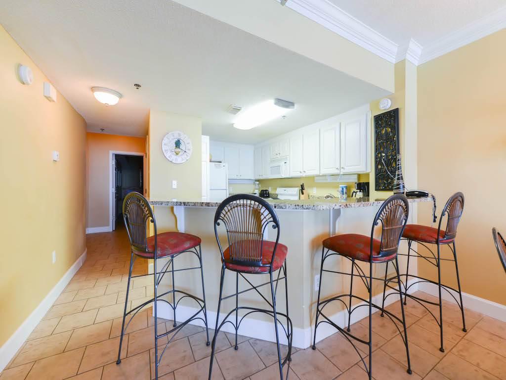 Jade East Towers 0820 Condo rental in Jade East in Destin Florida - #4