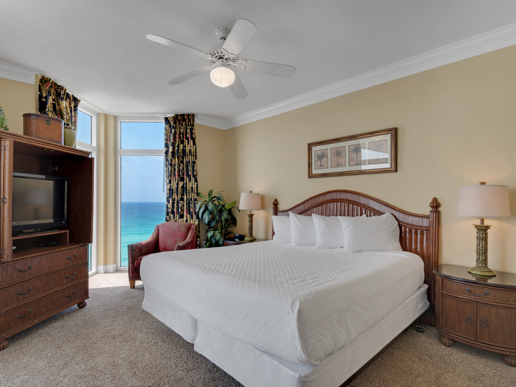 Jade East Towers 0820 Condo rental in Jade East in Destin Florida - #6