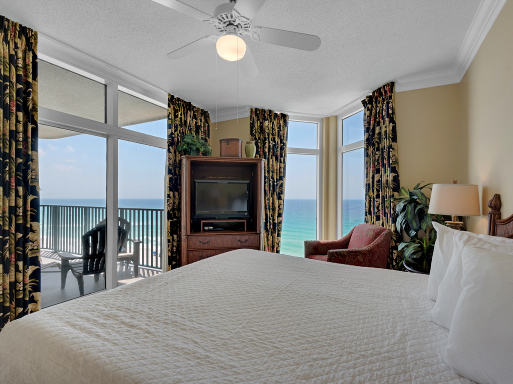 Jade East Towers 0820 Condo rental in Jade East in Destin Florida - #7