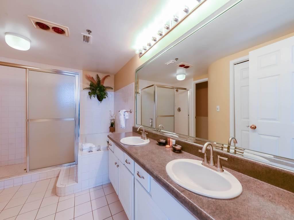 Jade East Towers 0820 Condo rental in Jade East in Destin Florida - #10