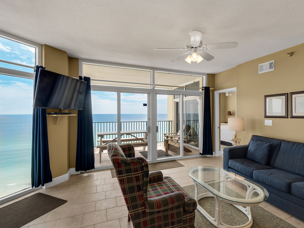 Jade East Towers 1120 Condo rental in Jade East in Destin Florida - #1