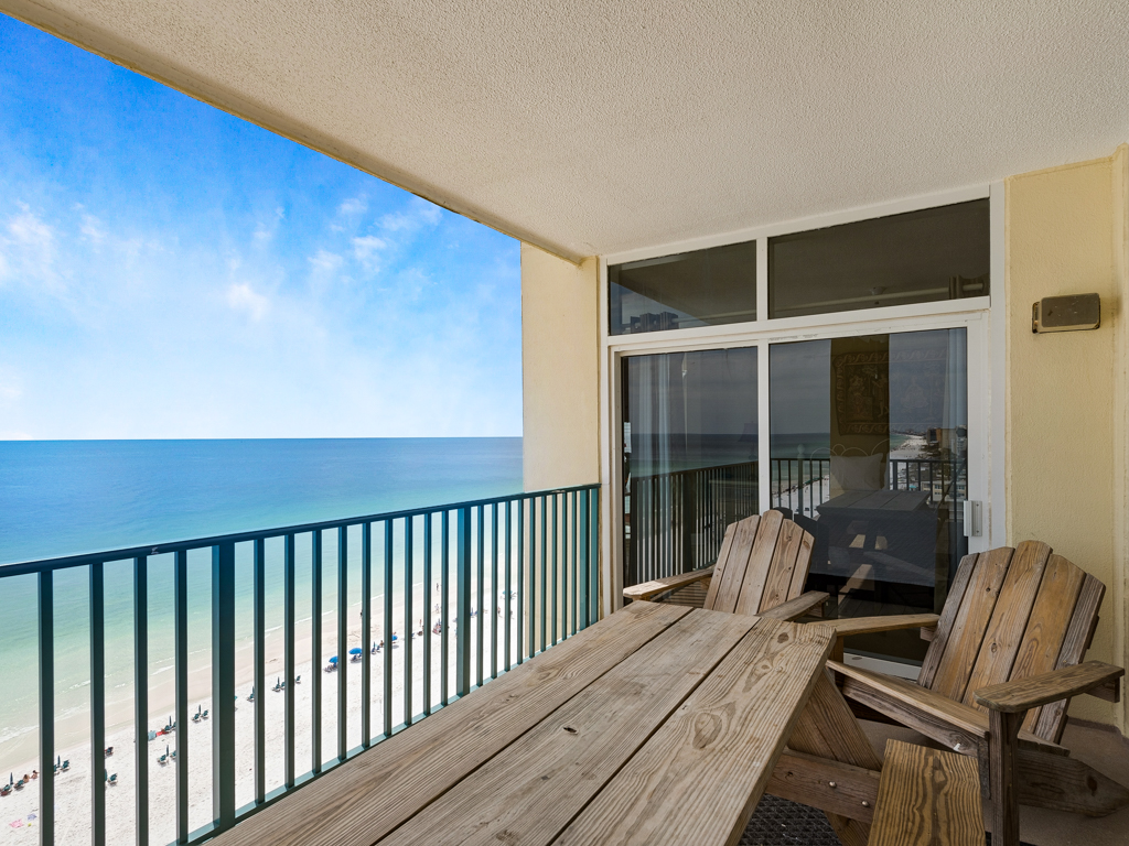 Jade East Towers 1120 Condo rental in Jade East in Destin Florida - #2