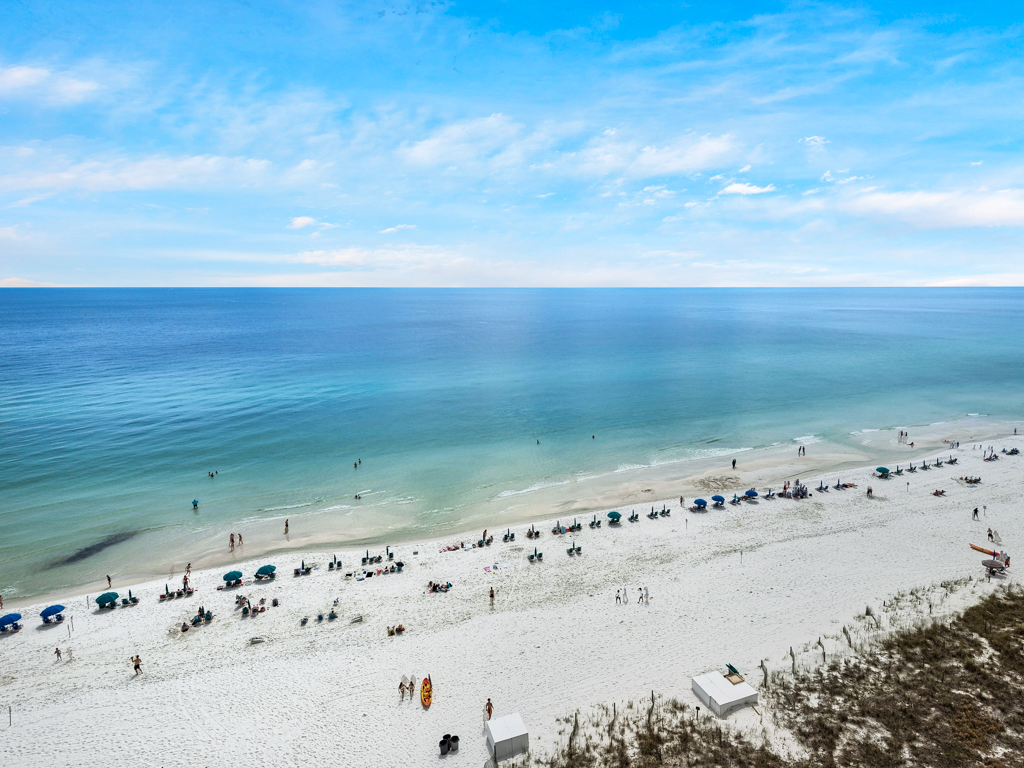 Jade East Towers 1120 Condo rental in Jade East in Destin Florida - #5