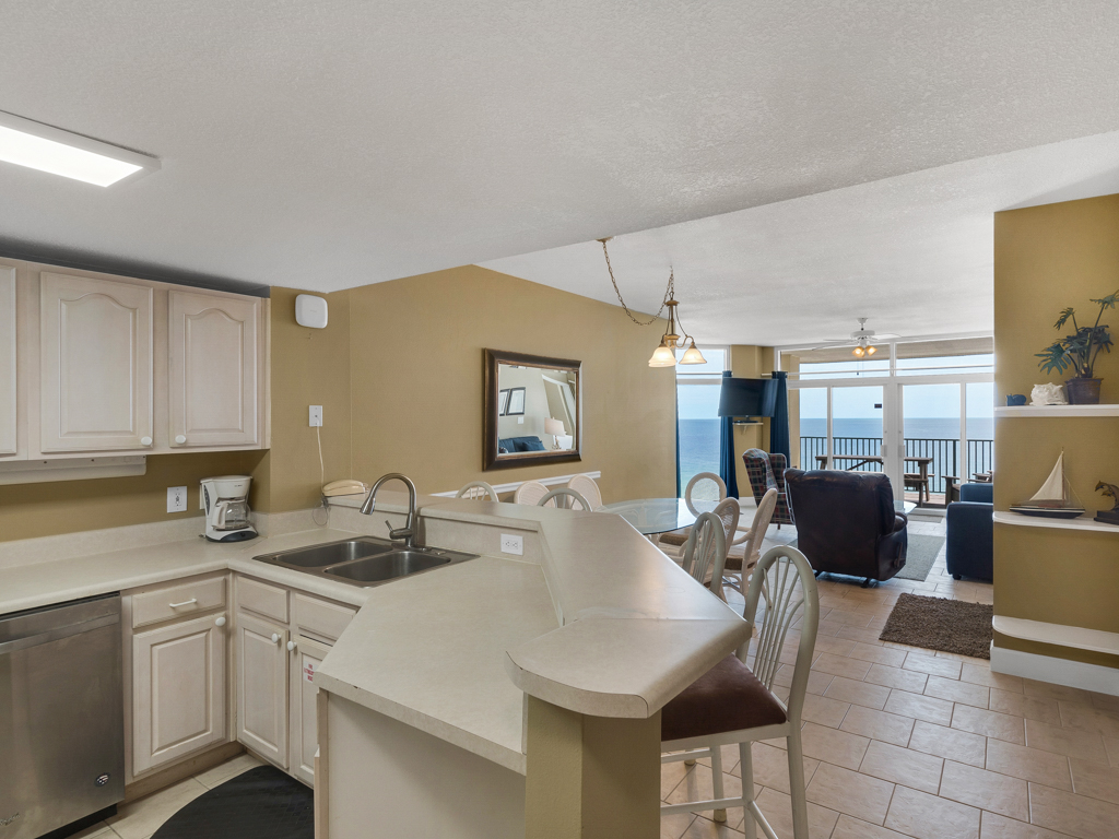 Jade East Towers 1120 Condo rental in Jade East in Destin Florida - #16