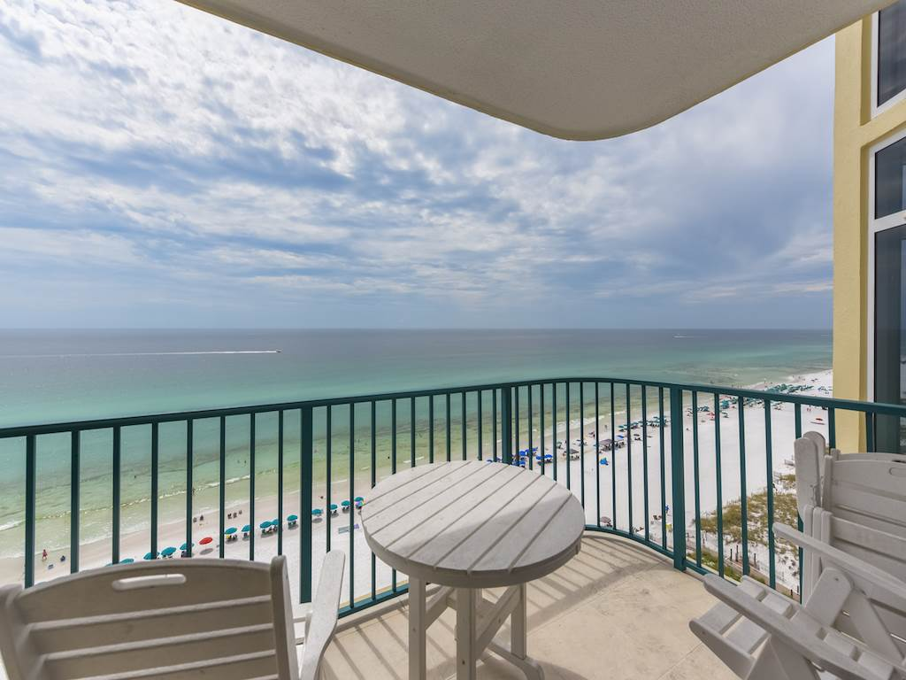 Jade East Towers 1130 Condo rental in Jade East in Destin Florida - #15